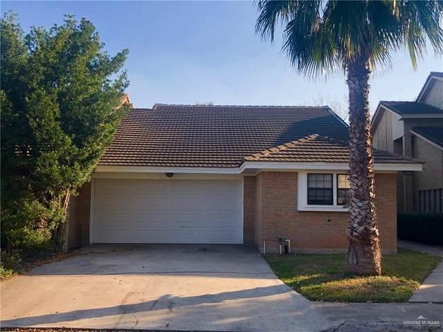 2304 Colorado Street, Mission, TX 78572 (MLS #329727) :: The Lucas Sanchez Real Estate Team
