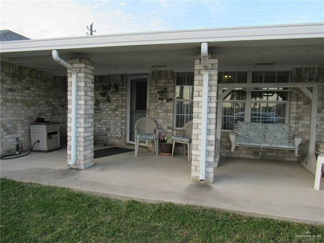 30 Tulip Street, Mission, TX 78572 (MLS #329729) :: Jinks Realty