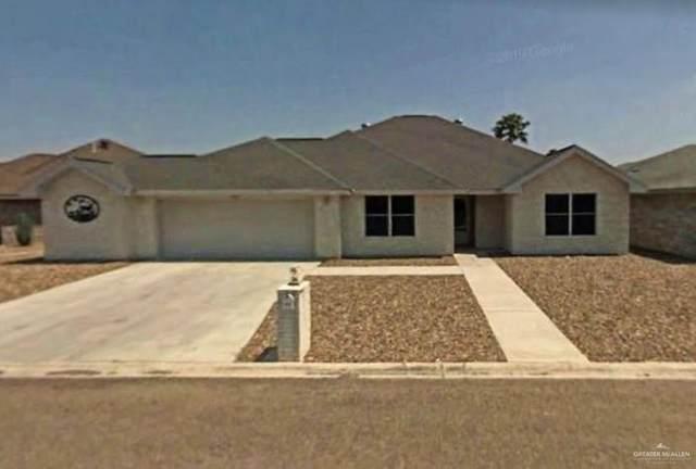 7459 Floyd Drive, Mission, TX 78572 (MLS #329734) :: Realty Executives Rio Grande Valley