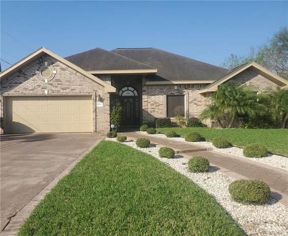 3618 Elmira Avenue, Mcallen, TX 78503 (MLS #329756) :: The Ryan & Brian Real Estate Team