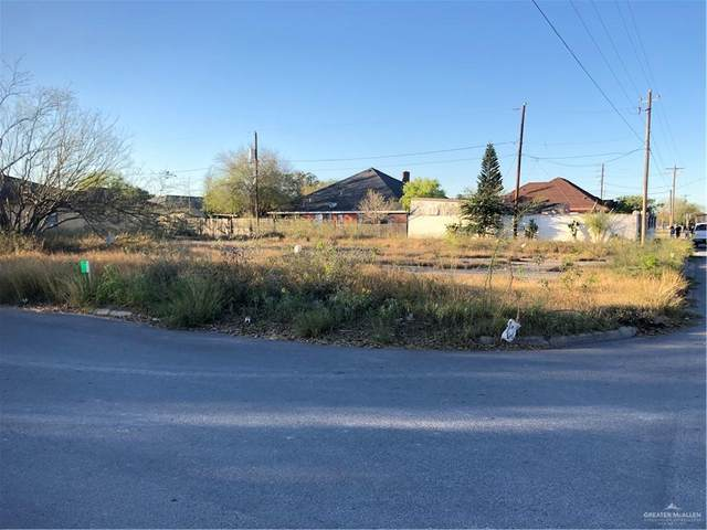 2400 Melba Avenue, Mcallen, TX 78503 (MLS #329758) :: HSRGV Group