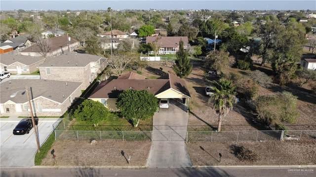 206 N 5th Street, Donna, TX 78537 (MLS #329759) :: Jinks Realty