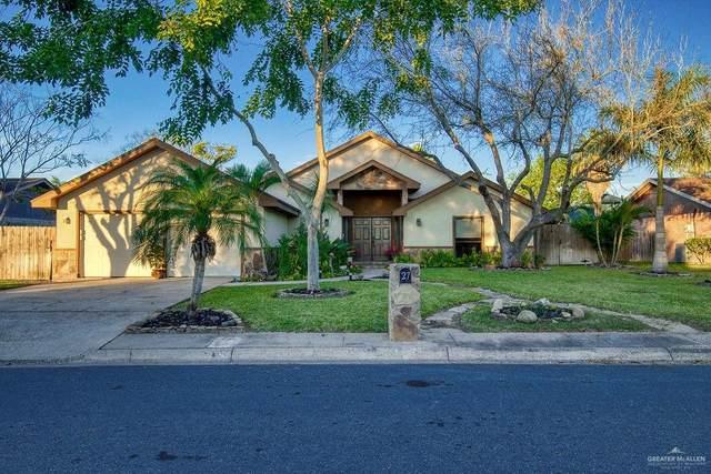 27 Casa De Amigos, Brownsville, TX 78521 (MLS #329764) :: Realty Executives Rio Grande Valley
