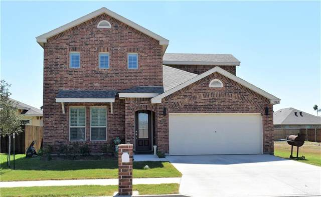 3707 Thrasher Drive, Mission, TX 78572 (MLS #329769) :: The Ryan & Brian Real Estate Team