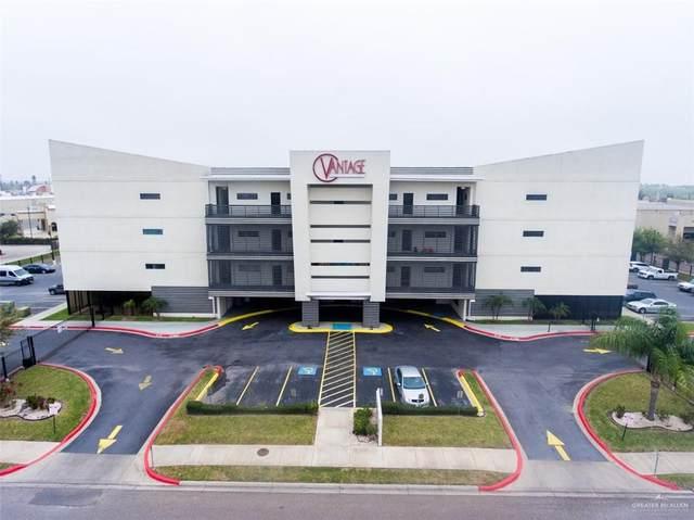 813 Travis Street #214, Mission, TX 78572 (MLS #329770) :: The Ryan & Brian Real Estate Team