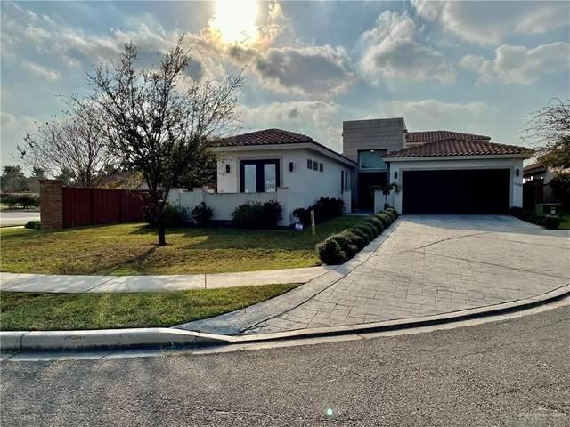 3106 Santa Iliana, Mission, TX 78572 (MLS #329772) :: BIG Realty