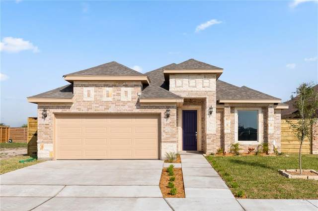 5712 Pelican Avenue, Mcallen, TX 78505 (MLS #329779) :: The Lucas Sanchez Real Estate Team