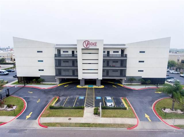 813 Travis Street #307, Mission, TX 78572 (MLS #329780) :: The Lucas Sanchez Real Estate Team