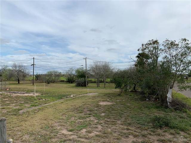 720 Milanos Road, Weslaco, TX 78596 (MLS #329785) :: The Maggie Harris Team