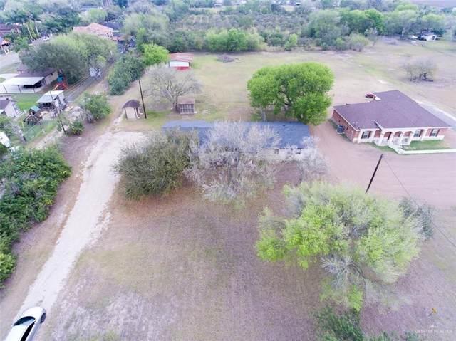 1649 S Midway Road, Weslaco, TX 78596 (MLS #329786) :: Jinks Realty