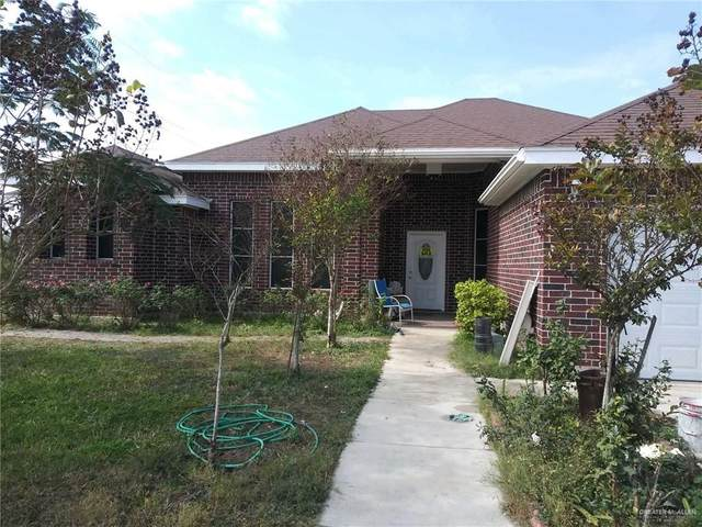 1301 N Coy Drive N, Alamo, TX 78516 (MLS #329792) :: BIG Realty