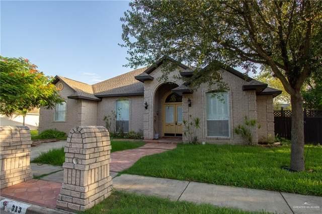 313 Swallow Avenue, Mcallen, TX 78504 (MLS #329808) :: Jinks Realty