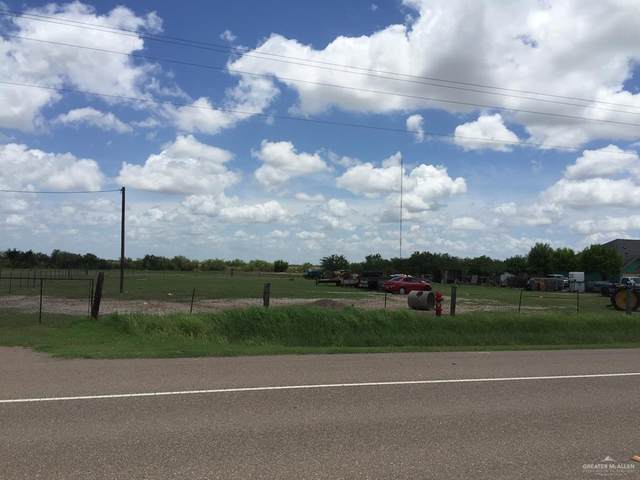 1101 Us Highway 281 Highway, Donna, TX 78537 (MLS #329810) :: The Ryan & Brian Real Estate Team