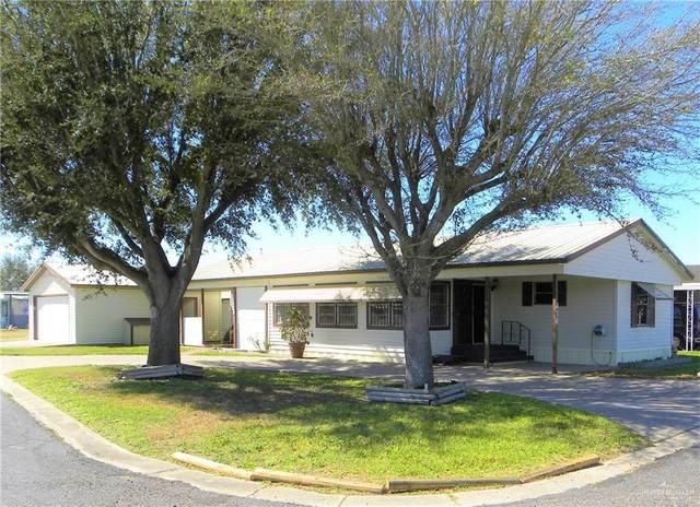 418 Las Fuentes Drive, Alamo, TX 78516 (MLS #329814) :: Imperio Real Estate