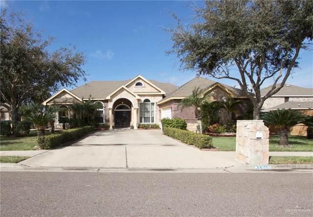 10609 N 25th Street, Mcallen, TX 78504 (MLS #329815) :: Realty Executives Rio Grande Valley