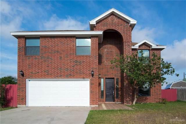 2607 Denise Circle, Edinburg, TX 78541 (MLS #329817) :: Imperio Real Estate