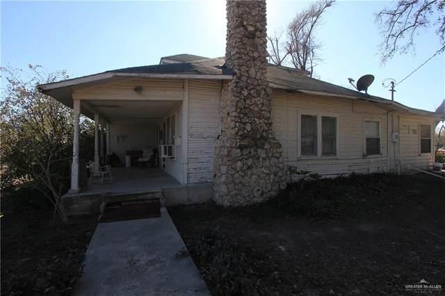 3925 N Bentsen Road, Mcallen, TX 78501 (MLS #329818) :: The Ryan & Brian Real Estate Team