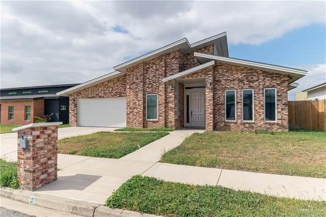 2316 S Dominique Drive, Pharr, TX 78577 (MLS #329821) :: The Ryan & Brian Real Estate Team