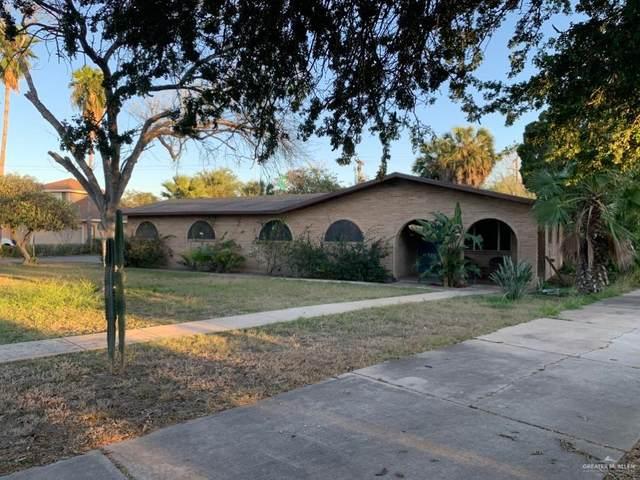 1004 E Ithaca Avenue E, Mcallen, TX 78501 (MLS #329831) :: The Lucas Sanchez Real Estate Team