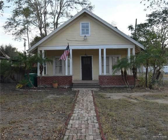 218 E Caffery Avenue, Pharr, TX 78577 (MLS #329875) :: The Ryan & Brian Real Estate Team