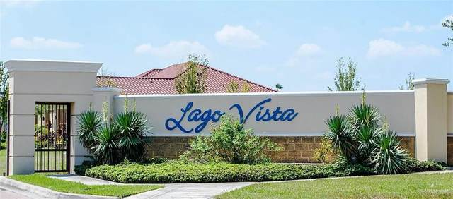 1100 E Helena Avenue, Mcallen, TX 78503 (MLS #329899) :: The Ryan & Brian Real Estate Team