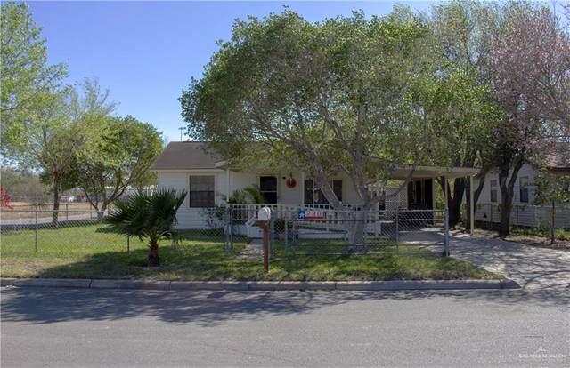 230 E Emil Street, Pharr, TX 78577 (MLS #329905) :: The Ryan & Brian Real Estate Team