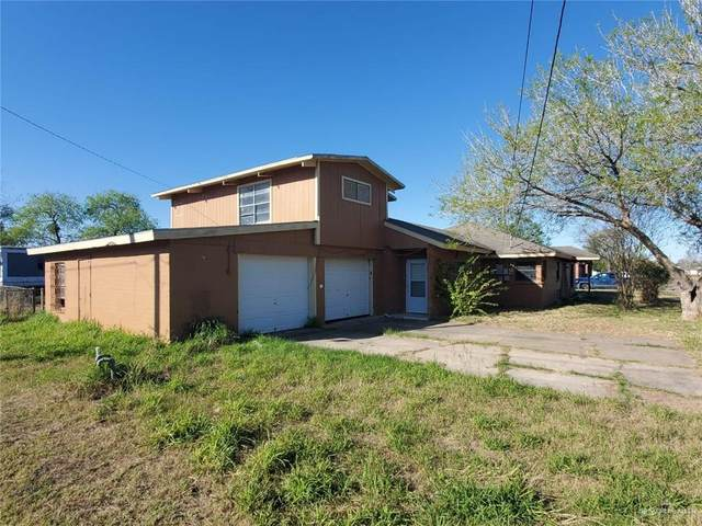 201 S Montgomery Drive, Edcouch, TX 78538 (MLS #329916) :: Jinks Realty