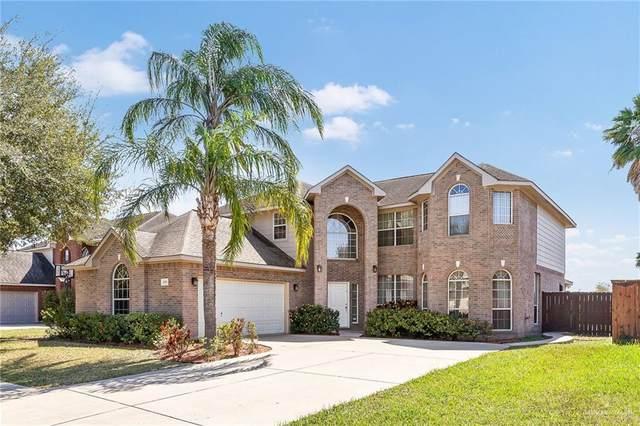 2914 San Federico, Mission, TX 78572 (MLS #329920) :: The Ryan & Brian Real Estate Team