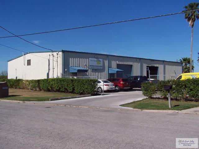 1301 Oklahoma Street, Harlingen, TX 78550 (MLS #329922) :: Realty Executives Rio Grande Valley