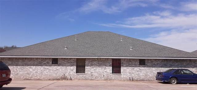 2809 N 31st Lane, Mcallen, TX 78501 (MLS #329939) :: eReal Estate Depot