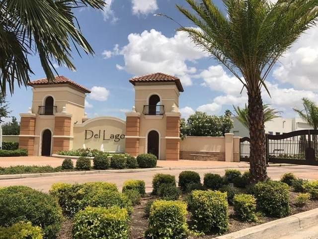 701 E Francisca Avenue, Mcallen, TX 78503 (MLS #329943) :: The Ryan & Brian Real Estate Team