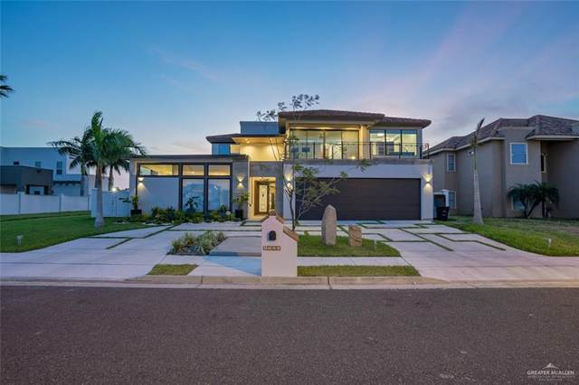 2226 S 49th Lane, Mcallen, TX 78503 (MLS #329990) :: The Ryan & Brian Real Estate Team