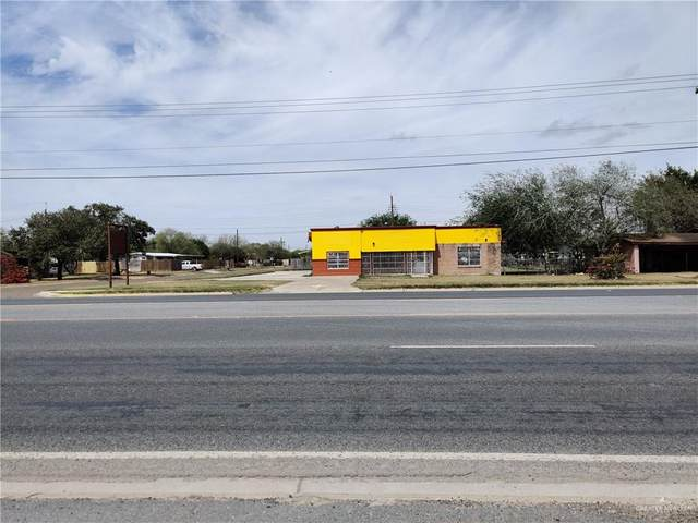 425 Edinburg Avenue, Elsa, TX 78543 (MLS #329996) :: Realty Executives Rio Grande Valley