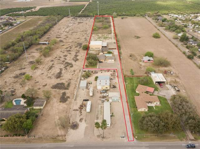 3365 N Bentsen Palm Drive, Mission, TX 78574 (MLS #329997) :: eReal Estate Depot