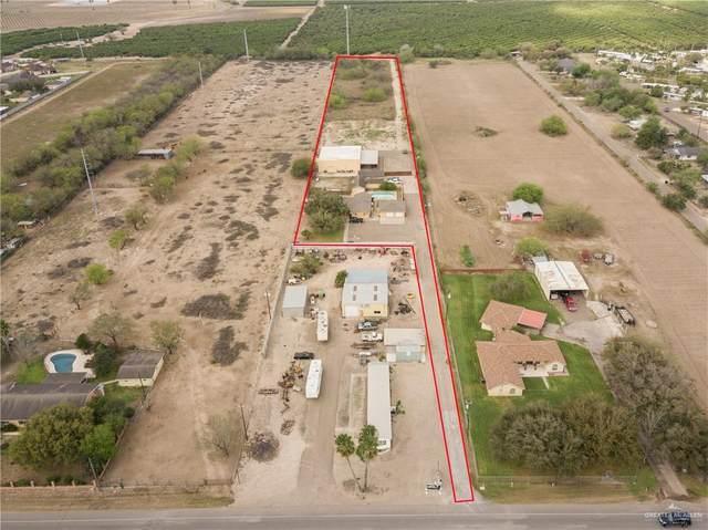 3365 N Bentsen Palm Drive, Mission, TX 78574 (MLS #329997) :: Realty Executives Rio Grande Valley