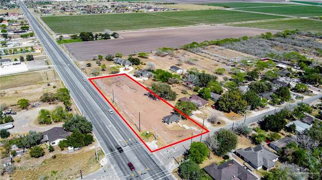 121 E Mile 15 N, Weslaco, TX 78599 (MLS #329999) :: BIG Realty