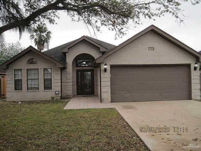 2400 Largo Street, Weslaco, TX 78596 (MLS #330001) :: The Ryan & Brian Real Estate Team