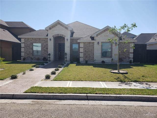 3401 Cornell Avenue, Mcallen, TX 78504 (MLS #330006) :: The Ryan & Brian Real Estate Team