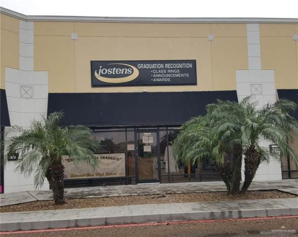 2403 Buddy Owens Boulevard, Mcallen, TX 78504 (MLS #330028) :: Realty Executives Rio Grande Valley