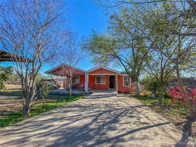 243 W Las Milpas Road, Pharr, TX 78577 (MLS #330038) :: The Ryan & Brian Real Estate Team
