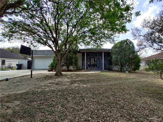 6516 Bandera Lane, Edinburg, TX 78542 (MLS #330074) :: The Ryan & Brian Real Estate Team
