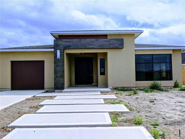 8421 S Carlos Street, Pharr, TX 78577 (MLS #330075) :: The Ryan & Brian Real Estate Team