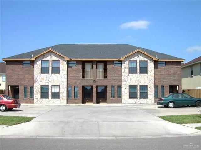 1402 W Kiwi Avenue W, Pharr, TX 78577 (MLS #330091) :: Jinks Realty