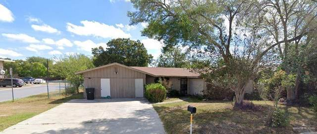 2700 N Ware Road, Mcallen, TX 78501 (MLS #330092) :: The Ryan & Brian Real Estate Team