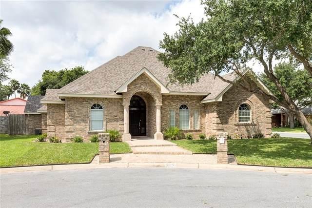 5916 N Cynthia Court, Mcallen, TX 78504 (MLS #330094) :: Jinks Realty
