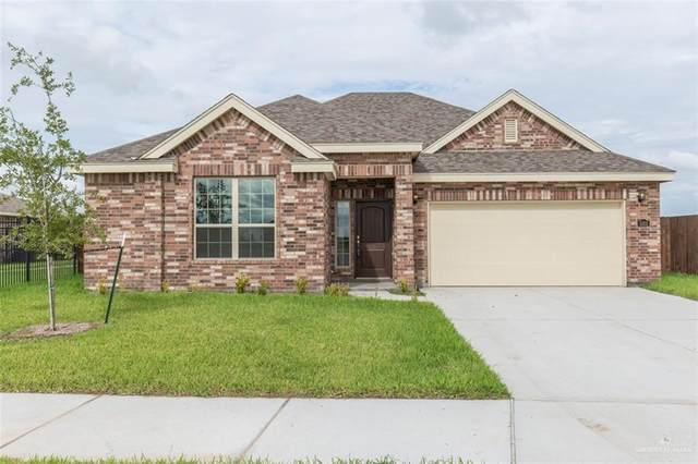 5301 Escondido Pass, Mcallen, TX 78504 (MLS #330096) :: BIG Realty