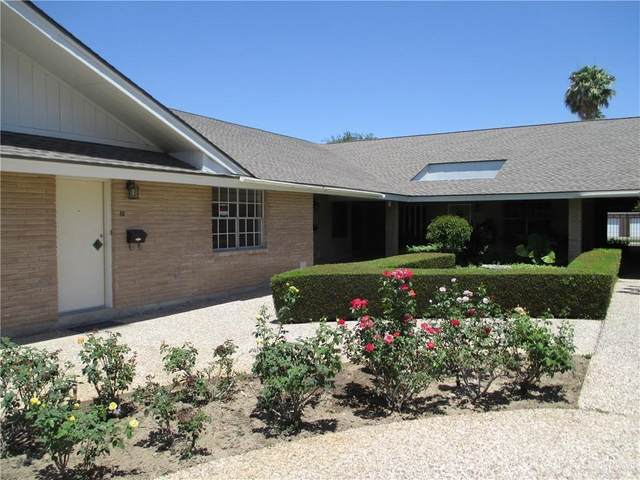 700 W Fern Avenue #12, Mcallen, TX 78501 (MLS #330105) :: Realty Executives Rio Grande Valley