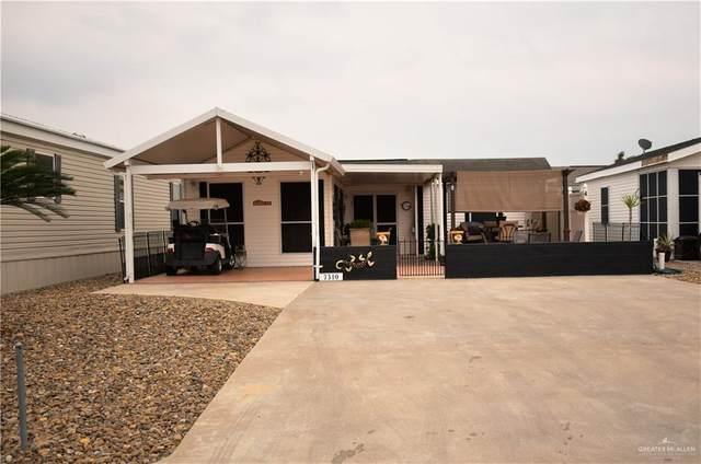 7310 Bunker Drive, Mission, TX 78572 (MLS #330126) :: Jinks Realty