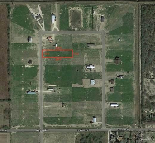 0000 Cordoba West Circle, Donna, TX 78537 (MLS #330134) :: The Ryan & Brian Real Estate Team