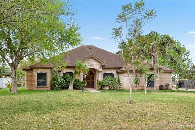 517 S Old Alamo Road, Edinburg, TX 78542 (MLS #330136) :: The Ryan & Brian Real Estate Team